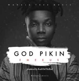 Emekus - God Pikin
